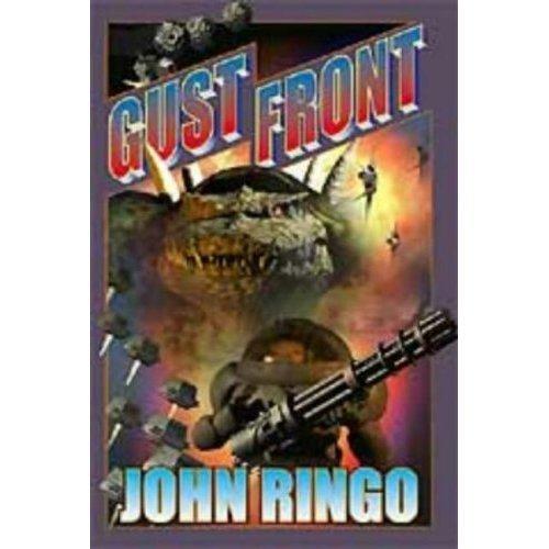 Gust Front (Posleen War)