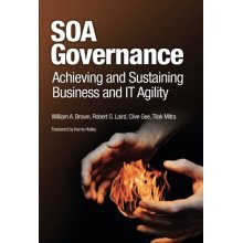 SOA Governance: Achieving and Sustaining Business and IT Agility (IBM Press)