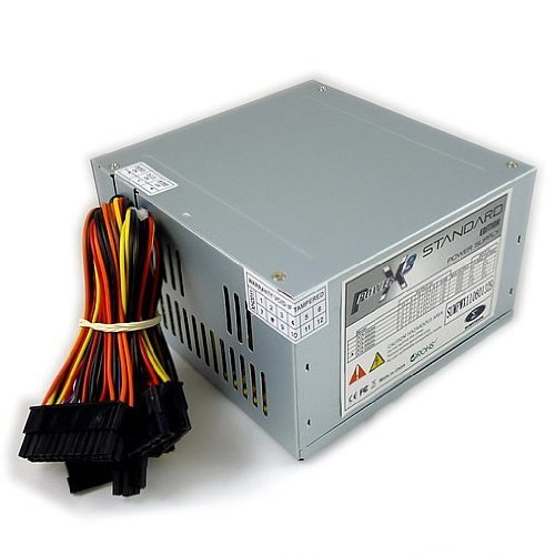 Sumvision Standard X3 500W Power Supply