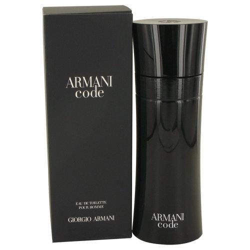 Armani Code Pour Homme 200ml Eau De Toilette