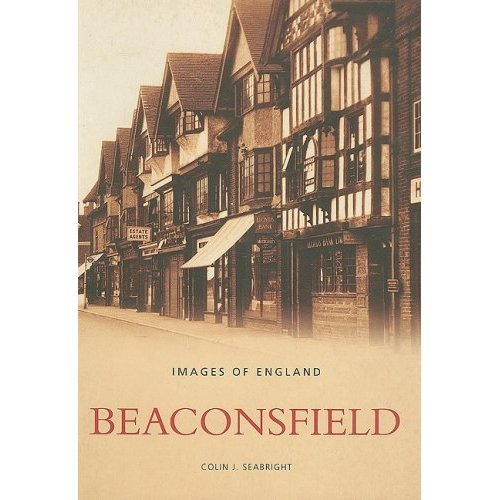 Beaconsfield (Archive Photographs: Images of England)