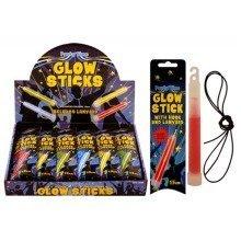 12 Glow Sticks