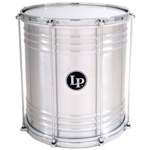 Latin Percussion LP3110 Samba SRS 12 x 10 Aluminum Repinique