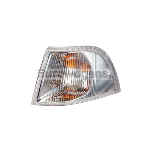 Front indicator left clear Volvo S40 V40 96-00
