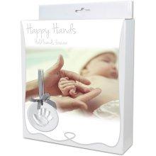 Xplorys Happy Hands Hand Print Ornament Kit