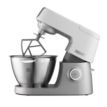 Kenwood KVC5000T Chef Sense Food Mixer 4.6 Litre Electronic Speed Control White