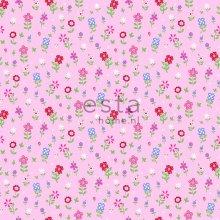 wallpaper flowers pink - 137318