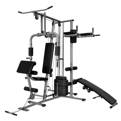 Multi-functional Home Gym