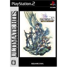 Final Fantasy X-2 International + Last Mission (Ultimate Hits) [Japan Import]