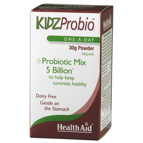 Healthaid Kidzprobio (5 Billion)powder 30g