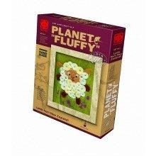 Elf967031 - Fantazer - Planet 'fluffy' - Lamb from New Zealand!