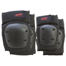 Airwalk Youth Protective Pad 4 Piece Pack