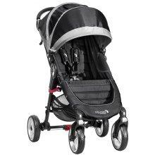 Baby Jogger City Mini 4 Wheel Single Stroller