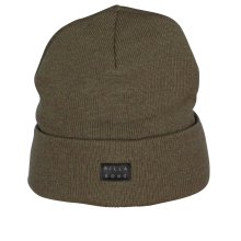 bfc1941318d75 Billabong Knitted Cuff Beanie ~ Disaster gravel on OnBuy