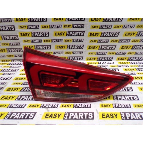 HYUNDAI i20 LEFT SIDE INNER REAR TAIL LIGHT 92403-C8300 on OnBuy