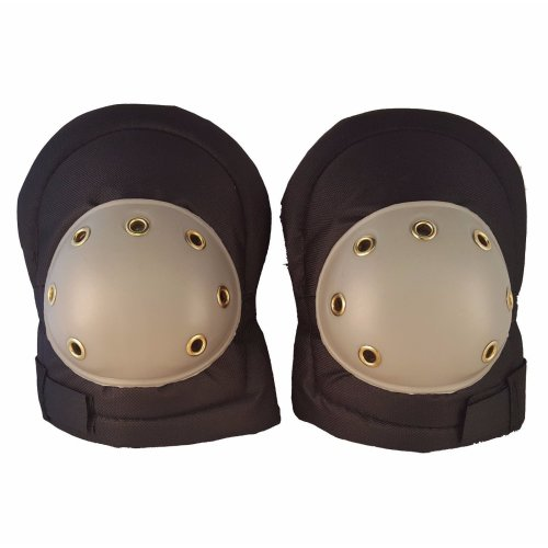 Toolzone Hard Cap Knee Pads