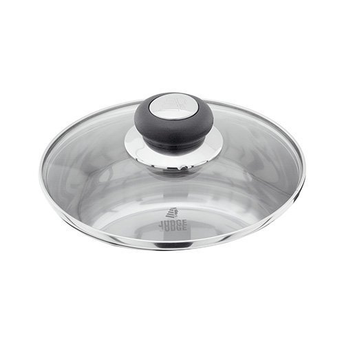 Judge 18cm Vented Glass Replacement Saucepan Lid