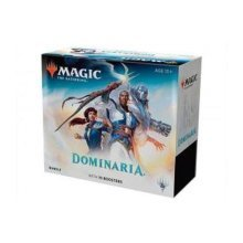 Magic The Gathering MTG-DOM-BU-EN Dominaria Bundle, Multi Colour