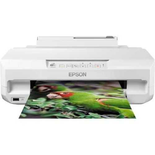 Epson Photo XP-55 Wireless High-Quality Inkjet Printer