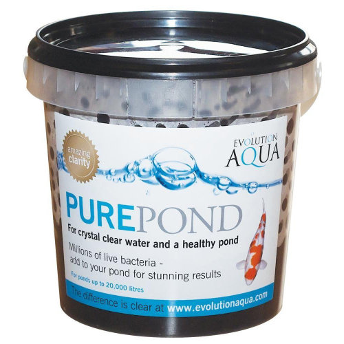 Evolution Aqua Pure Pond Gel Ball 1000ml (1 Litre)