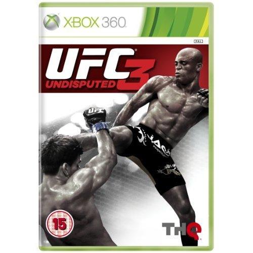 UFC: Undisputed 3 (Xbox 360)