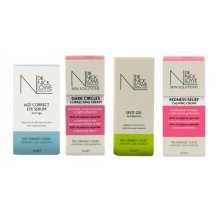 Dr.Nick Lowe 4 piece Skincare Set