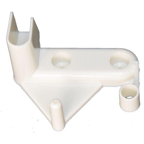 Indesit Right Hand Freezer Flap Hinge