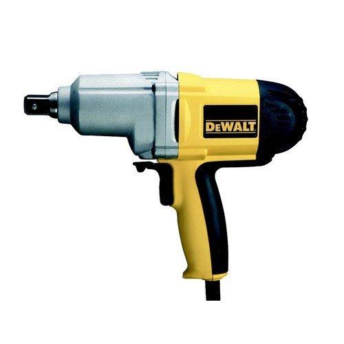 """DeWalt DW294L Impact Wrench 3/4"""" Square Drive 440Nm 710 Watt 110 Volt"""