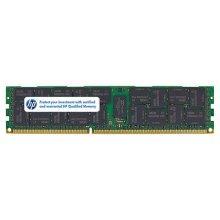 Hp 8gb (1x8gb) Dual Rank X4 Pc3-10600 (ddr3-1333) Registered Cas-9 Memory Kit 8gb Ddr3 1333mhz Ecc Memory Module