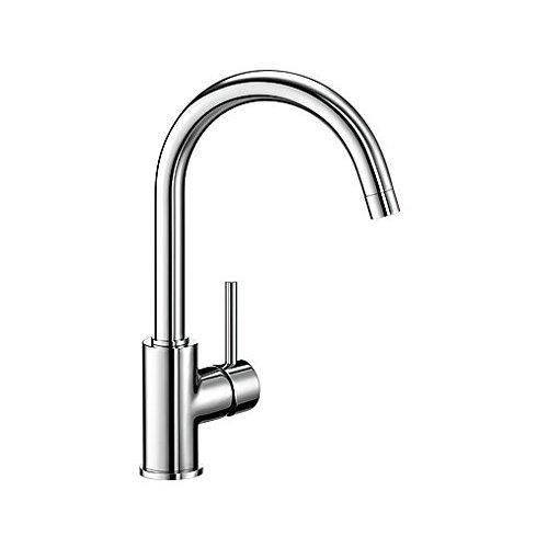 Blanco 517742 Sink Mixer High Pressure Chrome