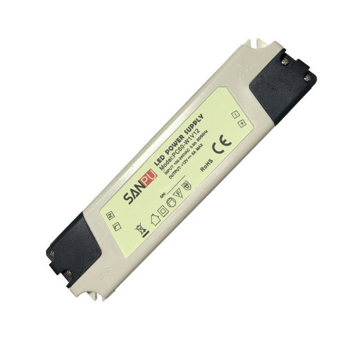 DC12V 60W LED Driver Power Supply Transformer