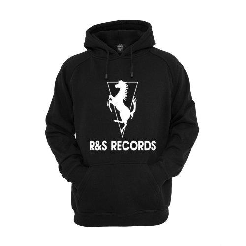 (S) R&S Records Printed Hoodie