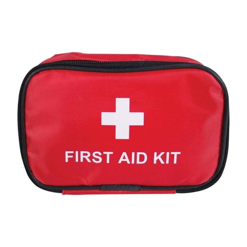 Milestone Emergency First Aid Kit Outdoor Camping Hiking Car