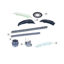 Bmw 3 Series 318d/320d/325d/330d/335d E90 2005-2011 Timing Chain Kit