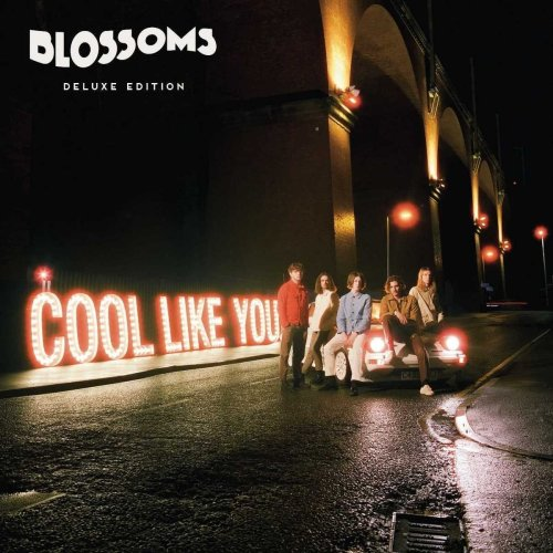 Blossoms - Cool Like You | CD Album