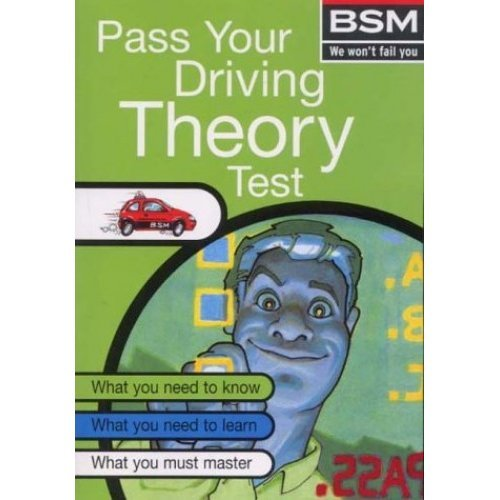 BSM Pass Your Driving Theory Test