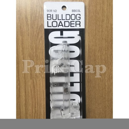 1 x Airsoft BB Speed loader - Clear Transparent