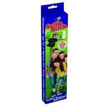 30cm-108cm Monopod Selfie Stick - Fizz Telescopic Phone Holder Android Black -  fizz selfie stick telescopic monopod phone holder android black