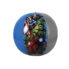 SwimWays Marvel Avengers Beach Ball