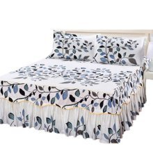 Luxurious Durable Bed Covers Multicolored Bedspreads, #21