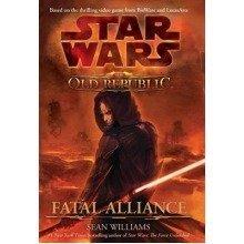 Star Wars - the Old Republic: Fatal Alliance
