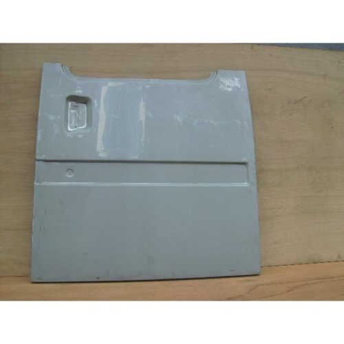 FORD TRANSIT 1986 TO 2000  MK 3 4 5 REAR  DOOR SKIN RH DRIVERS SIDE TO GLASS