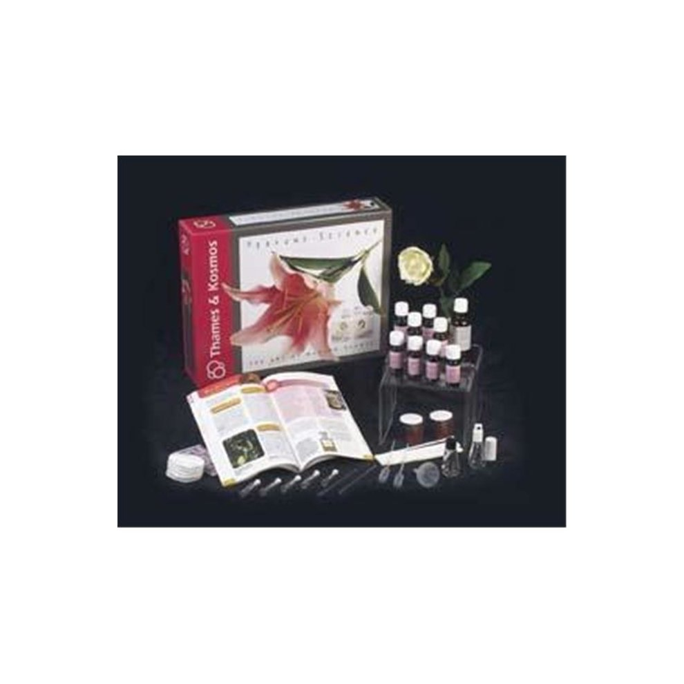 6b7733f9a Olympia Sports 16271 Perfume Science Kit on OnBuy