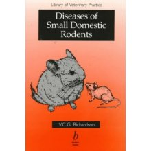 Diseases of Small Domestic Rodents (Library of Veterinary Practice)