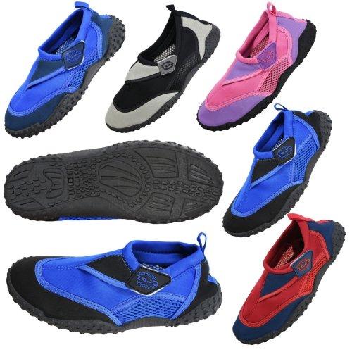 Unisex Aqua Beach Shoes