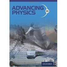 Advancing Physics: As Student Book Second Edition: Student Text Book