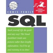 Sql (visual Quickstart Guides)