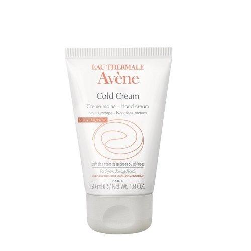 Eau Thermale Avene Cold Cream Hand Cream 50ml