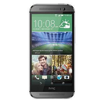 HTC One M7 Silver | Unlocked