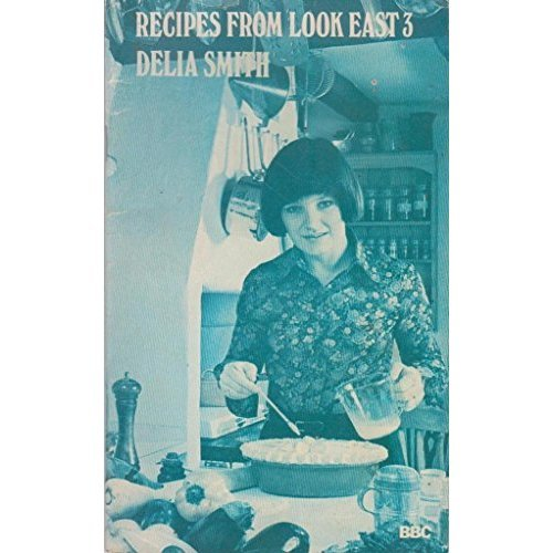 "Recipes from ""Look East"": No. 3"